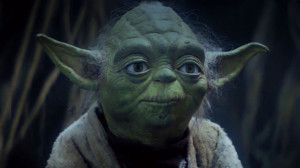Best Yoda Quotes - The StarWars.com 10 | StarWars.com