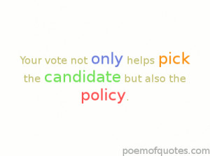 63 quotes about voting quotes from voters in this weeks ap global ...