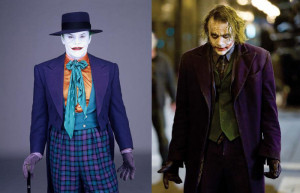 Ledger's performance only became famous because he died.