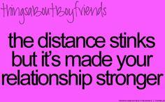 definitely true More