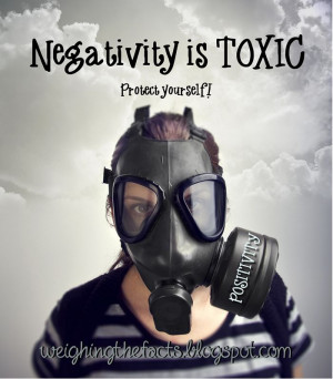Negativity is TOXIC! Ways to Increase Your Positivity, posted from ...
