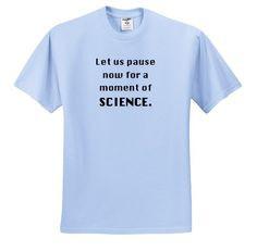 ... Biology Humor. - T-Shirts - Adult Light-Blue-T-Shirt Medium ... More