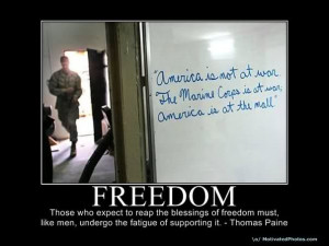 Military Quotes Inspirational