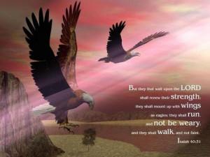 isaiah 40 31 kjv genesis jan 20 2009 one of my favorite bible verses