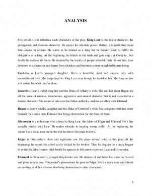 king lear quotes of imagery essay Understanding these crucial king lear quotes means  important quotes from shakespeare's king lear  important imagery in king lear: with quotes .