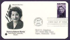 2000 US First Day Covers