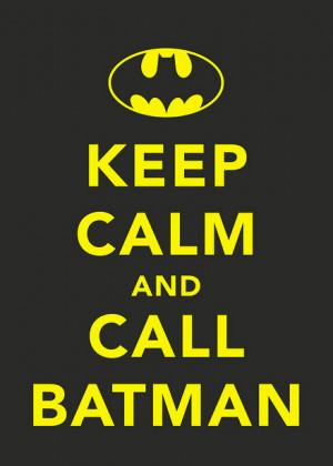 Tags: batman , Comic Quote