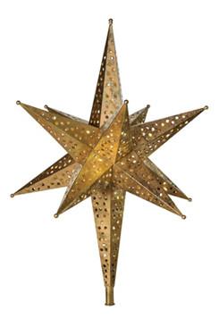 ... Christmas Tree Topper - Tree Toppers - Tree Topper Mexican Star