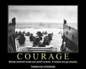 Thank a Veteran!!