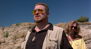 Walter Sobchak Quotes