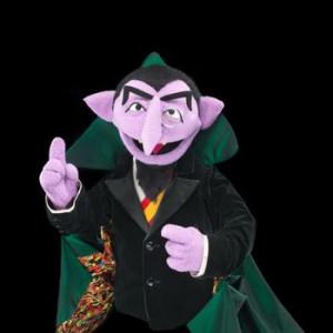 Count Von Elmo