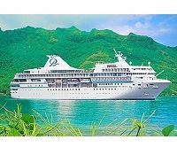 Paul Gauguin Cruise lines
