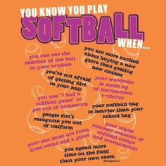 ... Pictures love this softball funny quotes puns sport pitcher dream