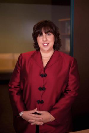Debra Levin, EDAC, president and CEO, The Center for Health Design