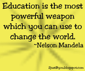 Education is important, and reading is a powerful tool. Do you have ...