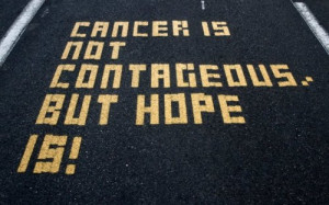 Fighting Cancer Quotes Tumblr