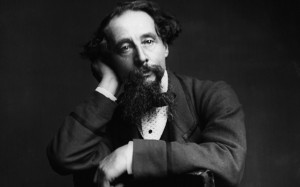 Charles Dickens was 'fantastically complicated man', says Ralph ...