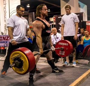 Raw Powerlifting and Bodybuilding