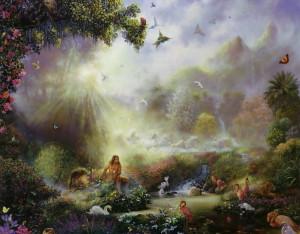Quoteko Adam And Eve The