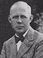 Grantland Rice (1880 — 1954)