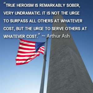 Military Honor Quotes Highest honor the medal