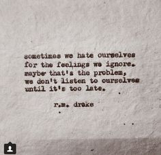 ... worth poetry quotes things rm drake sadness quotes r m drake feelings