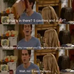 Reba the best show ever: )