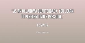 Watts Quote