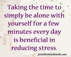 easy ways to de stress fast # stress # selfcare # destress ...