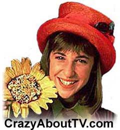 Nah, Miesha looks more like Blossom from that old TV show . . .