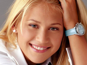 Anna Kournikova Quotes