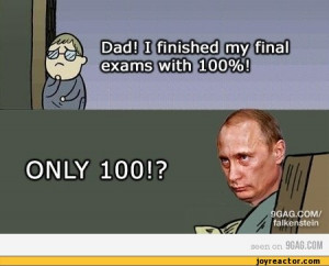 ... COM,funny pictures,auto,putin,stare dad,high expectations asian father