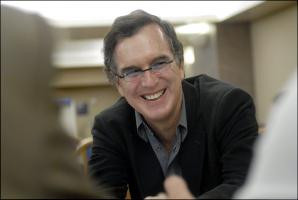 Garry Trudeau - 1948-07-21, Cartoonist, bio