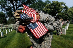Memorial Day Quotes, sayings, poems for tweets, texts, military cards