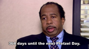 The Office Quotes Creed Filed under the office stanley