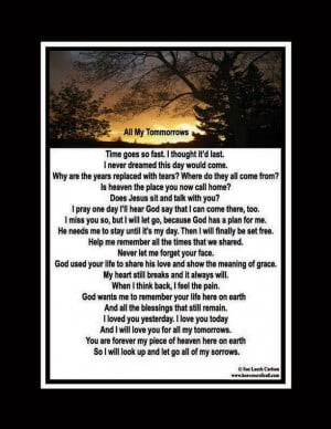 poems about losing a loved one The best poems for funerals make us all ...
