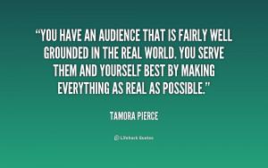 Tamora Pierce Quotes