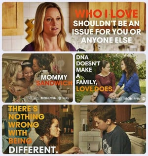 The Fosters #quotes