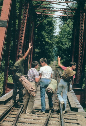 Stand By Me – The Greatest Summer Movie Ever?