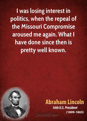 Abraham Lincoln Political Quotes. QuotesGram