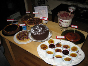 Quotes about dessert http://www.flickr.com