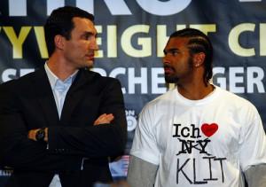 Klitschko , în vârstă de 35 de ani, s-a impus la puncte în ...