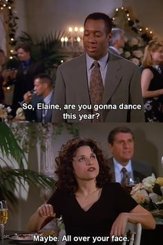 Related Wallpapers Elaine Dance The Seinfeld Dictionary