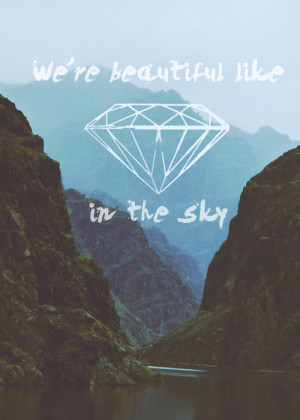 ... music quotes landscape view mountains diamonds mountain diamond indies