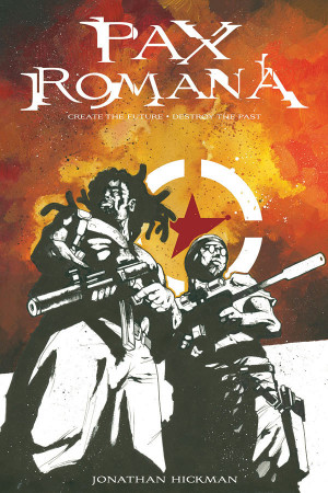 Comic Series Ronin, Pax Romana And Letter 44 Going Into Development At ...