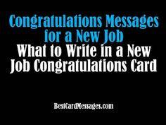 Quotes New Job Graduation...