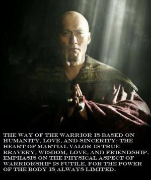 warrior-spirit