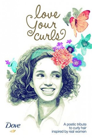 Carol Ann Tomko's Reviews > Love Your Curls: A poetic tribute to curly ...