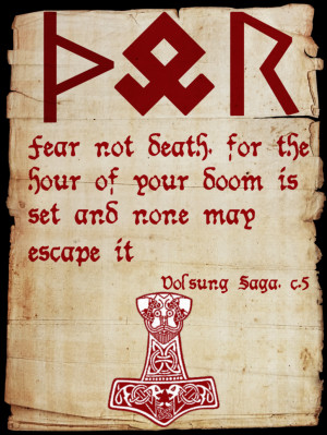 Viking quote 35 by SkaldicProductions
