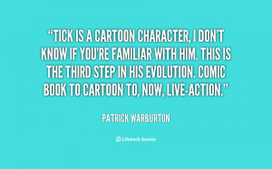 Quotes From Cartoon Characters